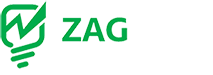 Zag First Logo