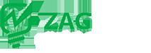 Zag First Logo